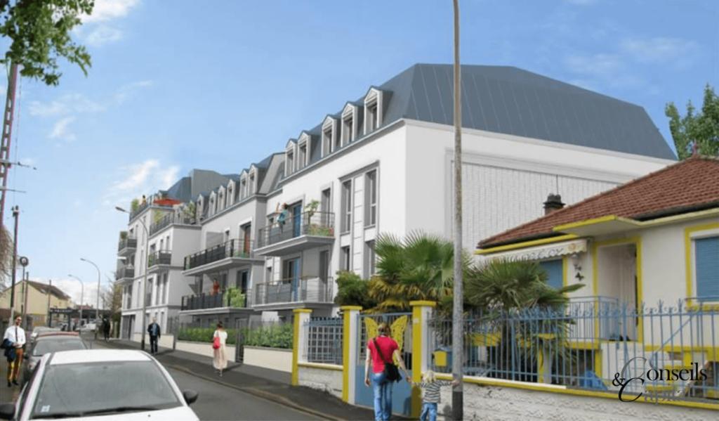 Immobilier-neuf-Savigny-sur-orge
