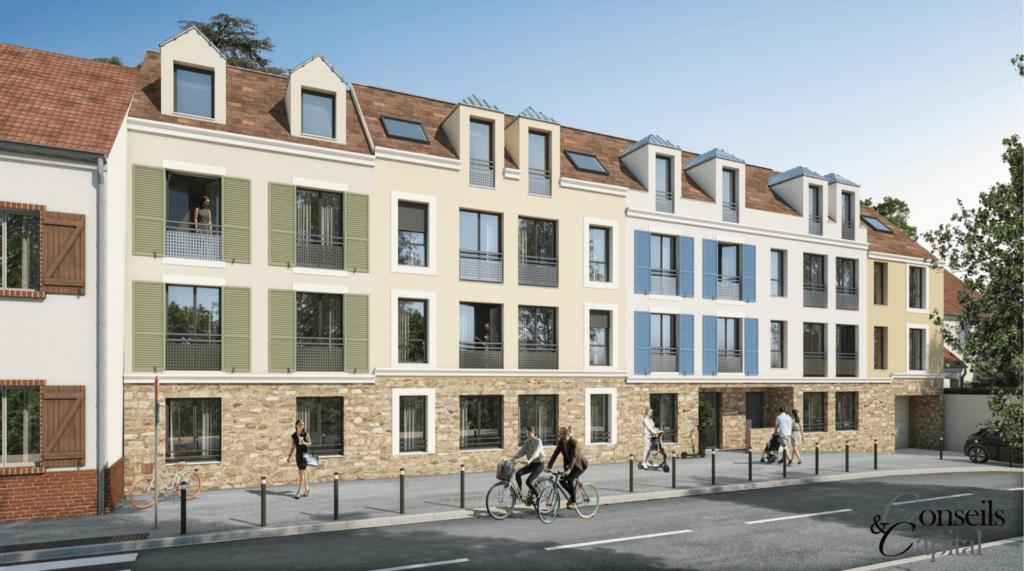 Pontault-Combault-immobilier-neuf